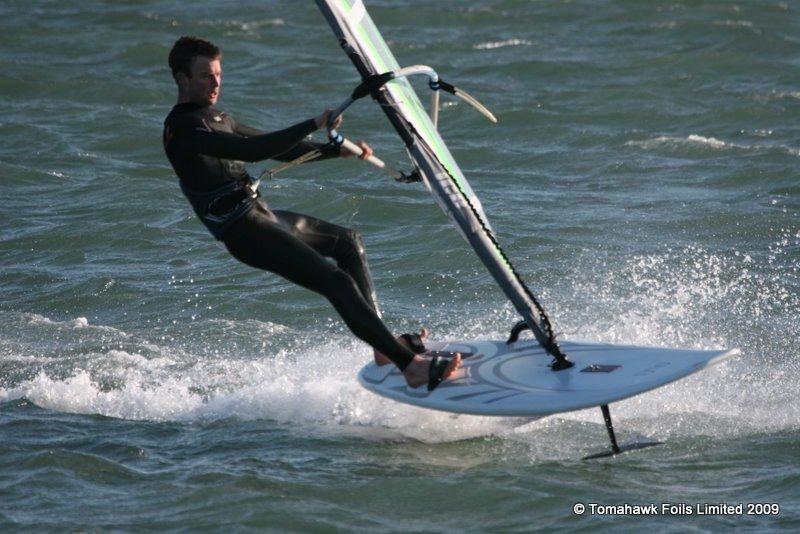 windsurfer-foiling | SailJuice Blog